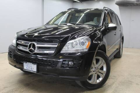 2009 Mercedes-Benz GL-Class for sale at Flash Auto Sales in Garland TX