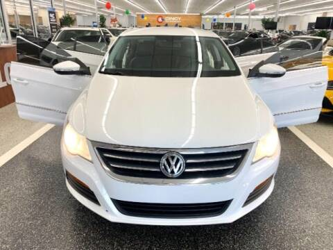 2012 Volkswagen CC for sale at Dixie Motors in Fairfield OH