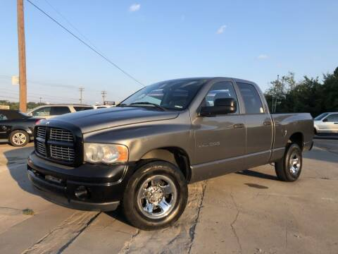 2005 Dodge Ram Pickup 1500 for sale at 1A Auto Mart Inc in Smyrna TN