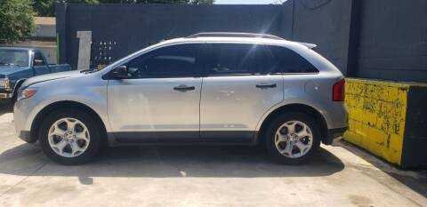 2012 Ford Edge for sale at On The Road Again Auto Sales in Doraville GA