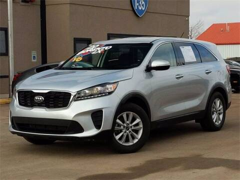 2020 Kia Sorento for sale at Bryans Car Corner in Chickasha OK