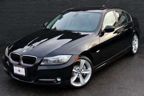 2010 BMW 3 Series for sale at Kings Point Auto in Great Neck NY