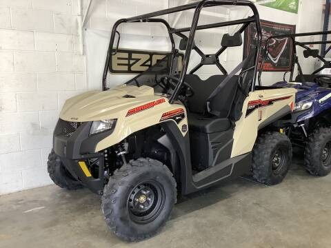 2022 Arctic Cat Prowler 500 for sale at Road Track and Trail in Big Bend WI