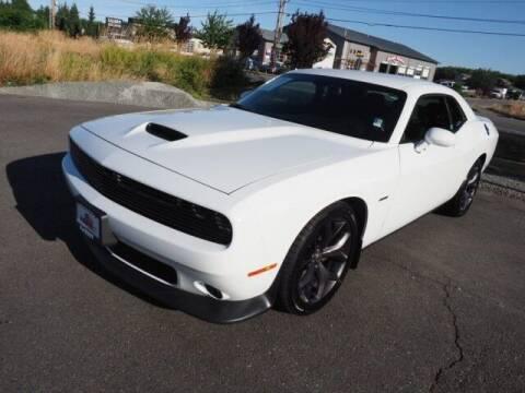 2019 Dodge Challenger for sale at Karmart in Burlington WA