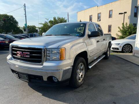 2010 GMC Sierra 1500 for sale at ADAM AUTO AGENCY in Rensselaer NY