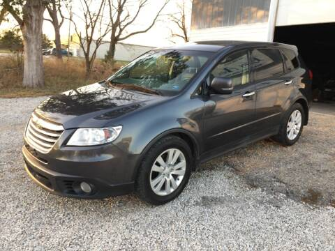 2009 Subaru Tribeca for sale at Bailey Auto in Pomona KS