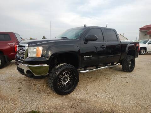 2010 GMC Sierra 1500 for sale at All Terrain Sales in Eugene MO