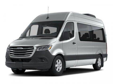 2019 Freightliner Sprinter Passenger for sale at TRAVERS GMT AUTO SALES in Florissant MO