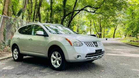2010 Nissan Rogue for sale at Sports & Imports Auto Inc. in Brooklyn NY