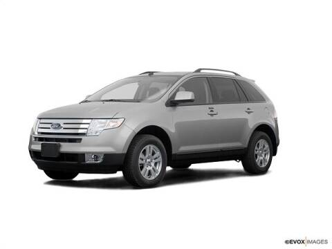 2008 Ford Edge for sale at CHAPARRAL USED CARS in Piney Flats TN