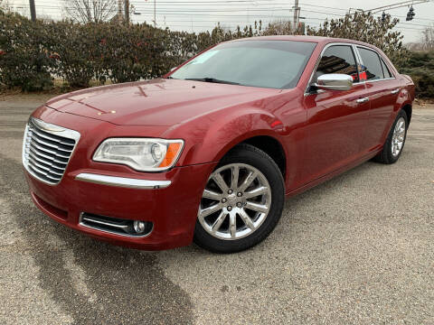 2012 Chrysler 300 for sale at Craven Cars in Louisville KY
