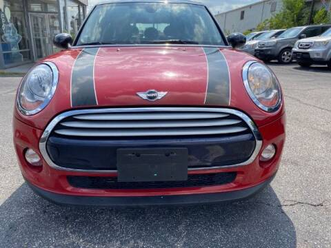 2015 MINI Hardtop 4 Door for sale at A&R Motors in Baltimore MD