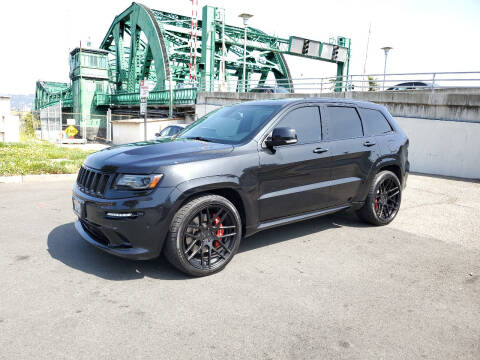 2014 Jeep Grand Cherokee for sale at Imports Auto Sales & Service in Alameda CA