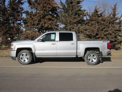 2018 Chevrolet Silverado 1500 for sale at Joe's Motor Company in Hazard NE