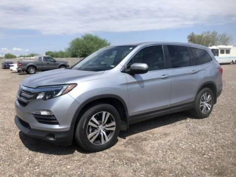 2018 Honda Pilot for sale at AUTO HOUSE PHOENIX in Peoria AZ