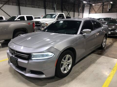 2016 Dodge Charger for sale at Automay Car Sales in Oklahoma City OK