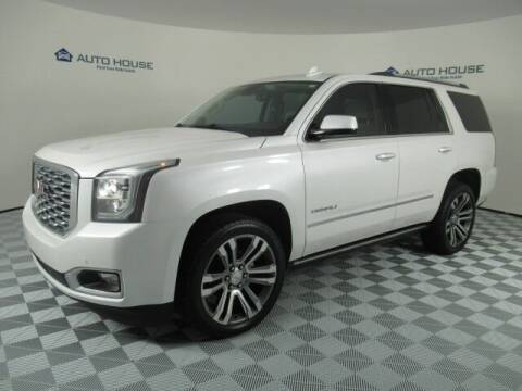 2018 GMC Yukon for sale at Autos by Jeff Tempe in Tempe AZ