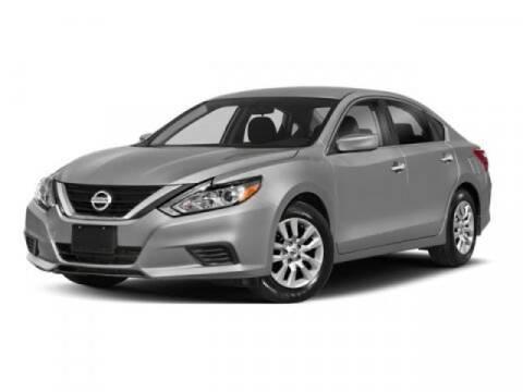 2018 Nissan Altima for sale at Van Griffith Kia Granbury in Granbury TX