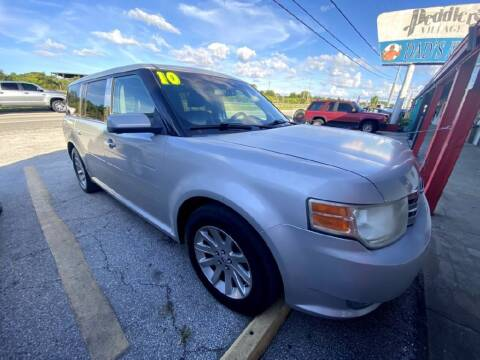 2010 Ford Flex for sale at Lot Dealz in Rockledge FL