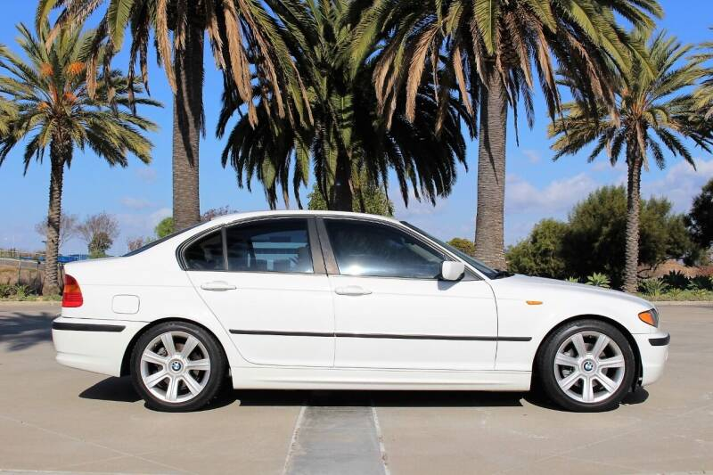 2003 BMW 3 Series for sale at Miramar Sport Cars in San Diego CA