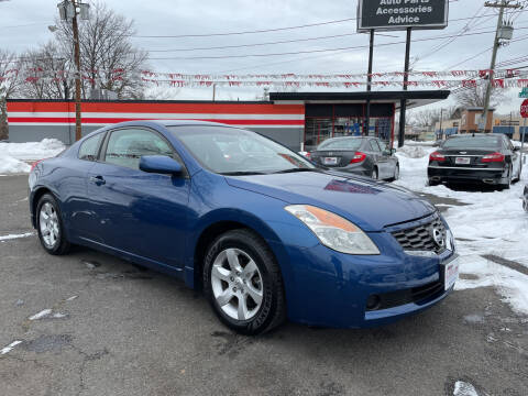 2008 Nissan Altima for sale at Car Complex in Linden NJ