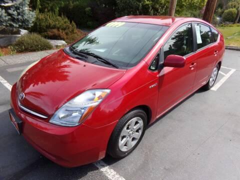 2008 Toyota Prius for sale at Signature Auto Sales in Bremerton WA