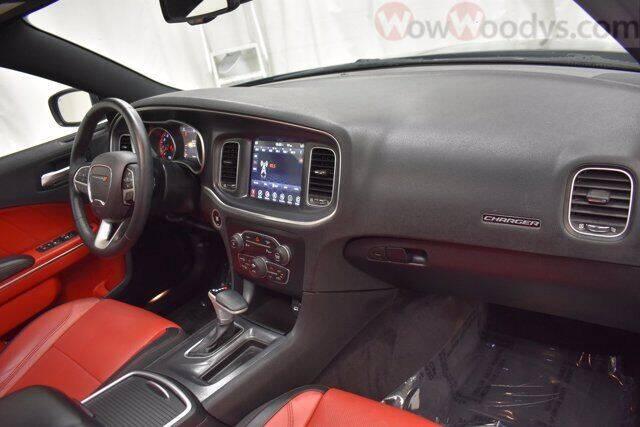 2017 Dodge Charger AWD SXT 4dr Sedan - Chillicothe MO
