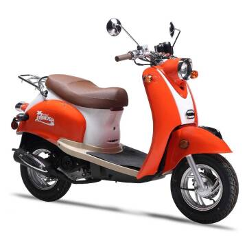 2021 Wolf Brand Scooter Islander for sale at Bollman Auto Center in Rock Falls IL