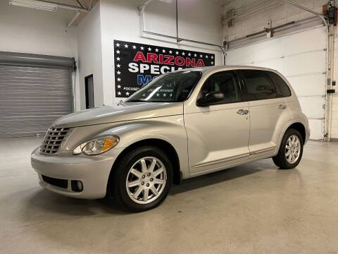 2007 Chrysler PT Cruiser for sale at Arizona Specialty Motors in Tempe AZ