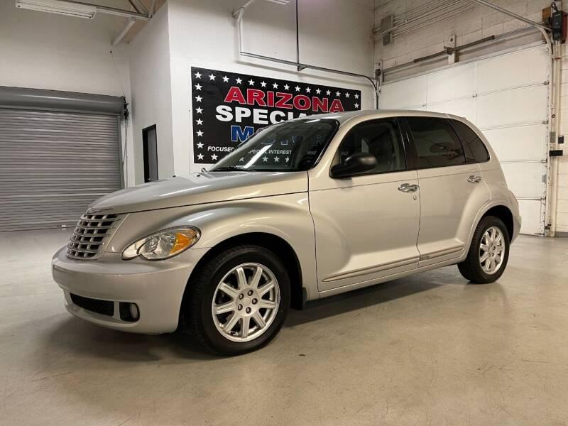 2007 Chrysler PT Cruiser for sale at Arizona Specialty Motors in Tempe AZ