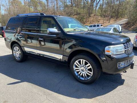 2008 Lincoln Navigator for sale at Elite Auto Sales Inc in Front Royal VA