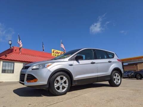 2014 Ford Escape for sale at CarZoneUSA in West Monroe LA