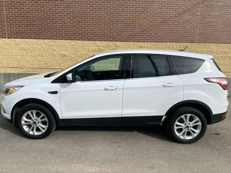 2017 Ford Escape for sale in Nampa, ID