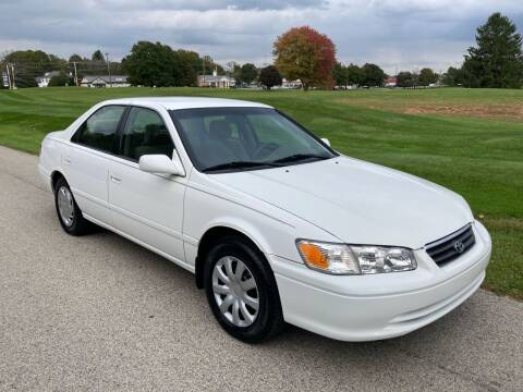 2000 Toyota Camry for sale at Good Value Cars Inc in Norristown PA