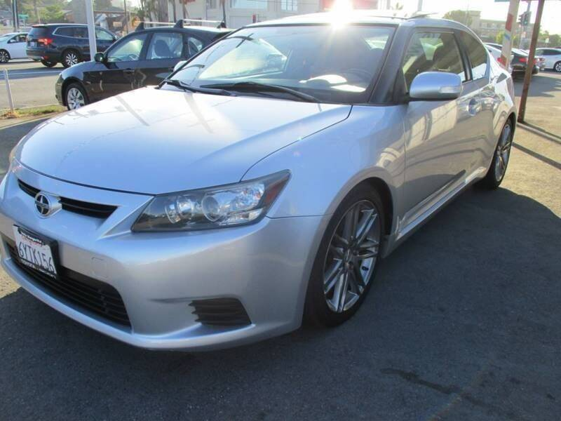 2013 Scion tC for sale at Car House in San Mateo CA