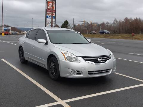 2012 Nissan Altima for sale at MMM786 Inc. in Wilkes Barre PA