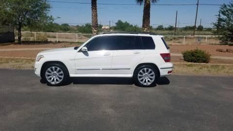 2010 Mercedes-Benz GLK for sale at Ryan Richardson Motor Company in Alamogordo NM