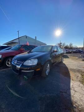 2007 Volkswagen Jetta for sale at Auction Buy LLC in Wilmington DE