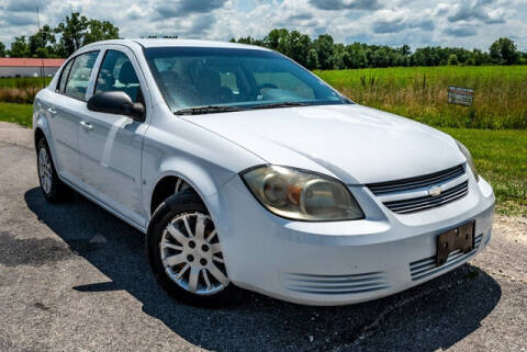 2009 Chevrolet Cobalt for sale at Fruendly Auto Source in Moscow Mills MO