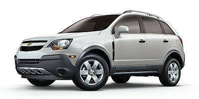 2014 Chevrolet Captiva Sport for sale at Browning Chevrolet in Eminence KY