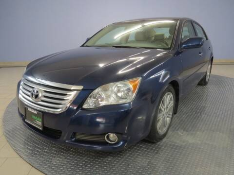 2008 Toyota Avalon for sale at Hagan Automotive in Chatham IL