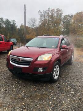 2009 Saturn Outlook for sale at Hornes Auto Sales LLC in Epping NH