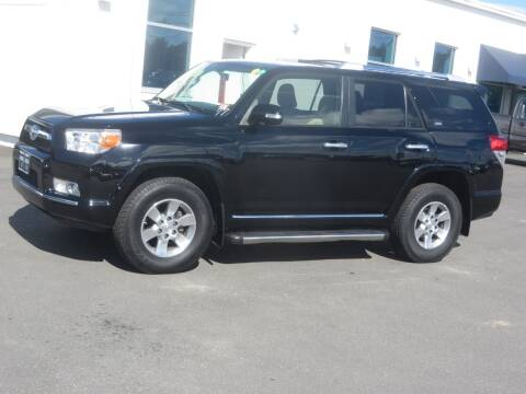 2013 Toyota 4Runner for sale at Price Auto Sales 2 in Concord NH