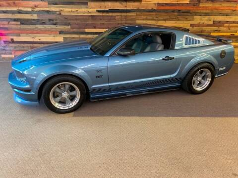 2005 Ford Mustang for sale at AutoSmart in Oswego IL
