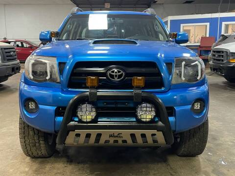 2007 Toyota Tacoma for sale at Ricky Auto Sales in Houston TX