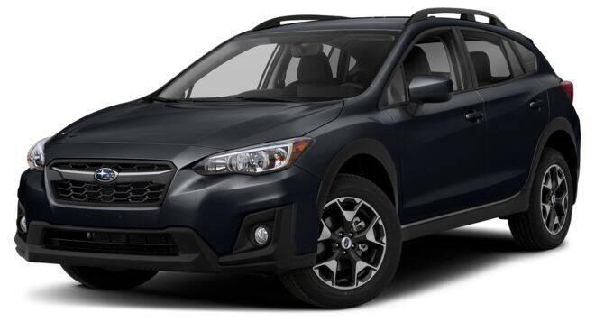 2018 Subaru Crosstrek for sale at Somerville Motors in Somerville MA