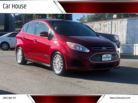 2013 Ford C-MAX Hybrid for sale at Car House in San Mateo CA