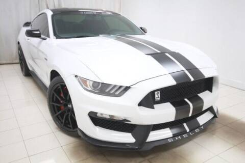 2017 Ford Mustang for sale at EMG AUTO SALES in Avenel NJ
