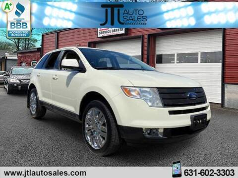 2008 Ford Edge for sale at JTL Auto Inc in Selden NY