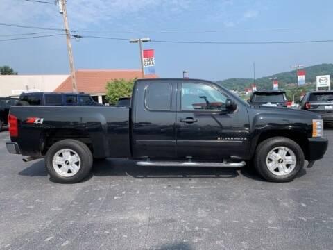2008 Chevrolet Silverado 1500 for sale at Bill Gatton Used Cars in Johnson City TN